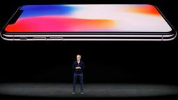 iPhone X | Bildquelle: REUTERS