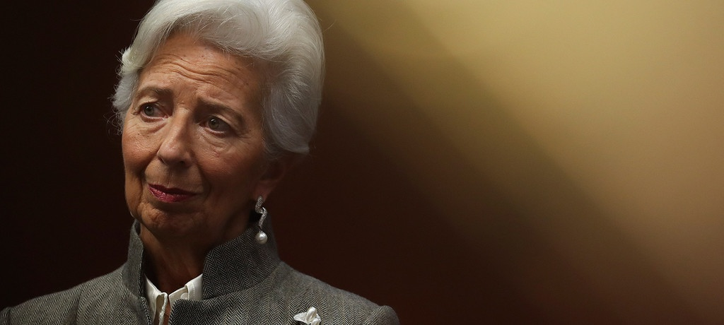 Christine Lagarde |