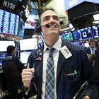 Händler and er NYSE |