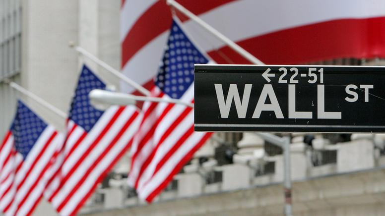 Wall Street New York |