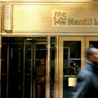 Die Büros von Merrill Lynch in New York | picture-alliance/ dpa